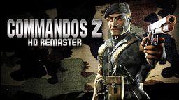 《盟军敢死队2》与《罗马执政官》HD重制版将亮相科隆游戏展