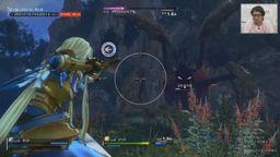 《刀剑神域 彼岸游境》公开多段实机试玩影像 更像在玩网游