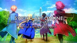 《刀剑神域 彼岸游境》公开新原创女主角 桐人君喜迎新后宫