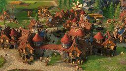 育碧公开《新工人物语》Gamescom宣传视频 游戏延期至2020年