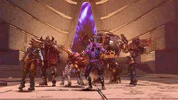 《無主之地3》中文總覽視頻 包含武器、角色、敵人等介紹