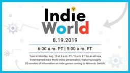 任天堂獨立游戲直面會匯總 《奧日》《邁阿密熱線》登陸NS
