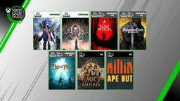 《鬼泣5》等游戲加入Xbox Game Pass 更多新情報一覽