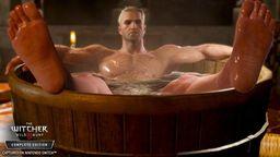 Switch版《巫師3》將于10月15日發售 公開全新宣傳片