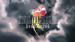 《最终幻想8 高清版》公开新宣传片 并公布具体发售日期