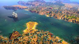 SEGA回合制策略游戏《HUMANKIND》发表 将于2020年推出