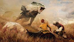 奇幻RPG《贪婪之秋》19分钟演示 包含技能树、战斗、探索等