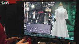 《最终幻想8 高清版》NS版试玩视频 三倍速帮你节省时间