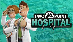 《双点医院》制作组专访:主机版有很多优化 下一款作品已有雏形
