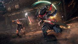 《仁王2》公开新主视觉图与游戏画面截图 TGS2019可试玩