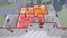 《Tools Up! 》科隆游戲展實機試玩視頻公開 四人合作裝修公寓