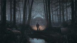 恐怖游戏《布莱尔女巫》22分钟DEMO试玩视频 8月30日发售
