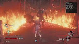 《噬血代码》科隆游戏展实机试玩视频 9月26日即将发售