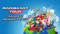 手机游戏《马力欧赛车TOUR》公布上市日期 最新宣传片公开