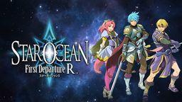 《星之海洋 初次啟程R》公開數張游戲畫面 TGS將公開新情報