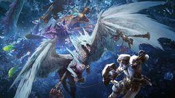 ELECOM推出《怪物獵人世界 Iceborne》主題鍵盤與耳機周邊