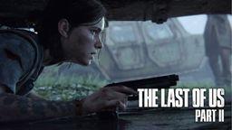 《最后生还者2》展出新的实机片段 或将于近期向公众发表