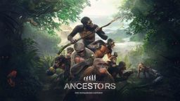 《先祖 人類奧德賽》PC版上市 在數百萬年前的非洲大陸求生存