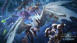 《怪物獵人世界 Iceborne》前瞻:蒼藍星的故事由此延續