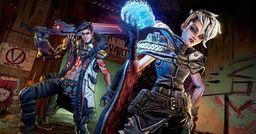 《无主之地3》后续更新计划公开 免费活动付费DLC应有尽有