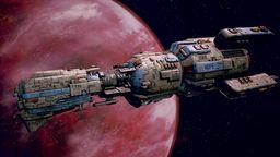 """《天外世界》最新宣传片公开 展示游戏场景""""Halcyon""""殖民地"""