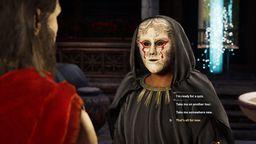 《发现之旅:古希腊》将于9月10日正式发售 育碧商城限时折扣