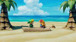 《塞尔达传说 织梦岛》两段TVCM影像 9月20日发售支持中文
