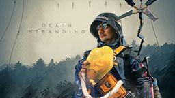 《死亡搁浅》有超简单模式 专为不熟悉游戏的电影粉准备