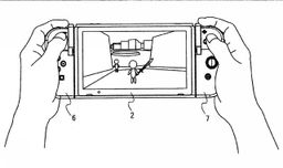任天堂新專利疑似新款Joy-Con 加入可部分彎曲的設計