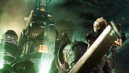 SE公布TGS场刊封面图 经过重生的《最终幻想7》主视觉插图