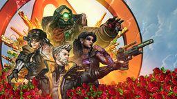 《无主之地3》全球媒体评分解禁 IGN 9.0分 GS 8.0分