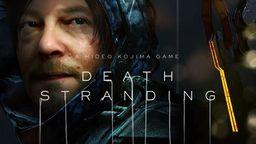 小岛秀夫将于明日公开《死亡搁浅》49分钟演示视频