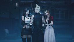 《最终幻想7 重制版》公布TGS版全新宣传片 召唤兽亮相