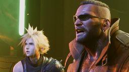 《最终幻想7 重制版》TGS 2019 15分钟Fami通x电击试玩视频