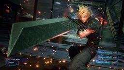 《最终幻想7 重制版》将在亚洲地区推出中文实体限定版