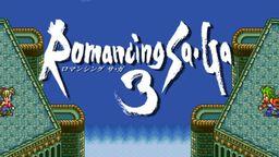 《浪漫沙加3 高清版》將于2019月11月11日推出 將追加各種要素