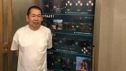 专访《莎木3》制作人铃木裕:会尽自己最大能力把故事讲完