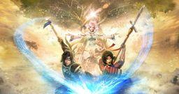 《无双大蛇3 Ultimate》TGS宣传片 早见沙织担纲盖娅配音与主题曲演唱
