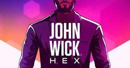E3最佳策略游戏《疾速追杀Hex》将于十月登陆Epic商店
