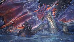 《怪物猎人世界 Iceborne》聚魔之地等级怪物对应列表