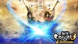 《无双大蛇3 Ultimate》公开新角色杨戬介绍及更多特典预览