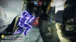 IGN公開8分鐘《命運2 暗影要塞》多人模式演示