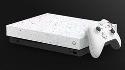 國行Xbox One X 超時空特別版將于10月8日推出
