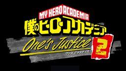 《我的英雄学院 唯我正义2》官方网站公布 登陆三平台