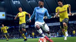 《FIFA20》評測:利出一孔 突出年貨的本質