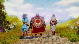 《三位一體4:夢魘王子》評測:穩扎穩打的續作