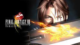 北濑佳范:《最终幻想8》重制要看有没有年轻人愿意站出来