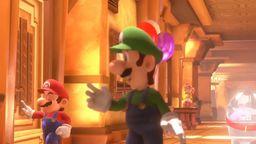 任天堂公開《路易吉洋館3》新影像 包含過場動畫與新實機試玩