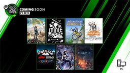 七款游戲即將加入XGP 包含天外世界、黑道圣徒4完全版等