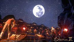《莎木3》公開數張新截圖 距離正式發售還有約1個月